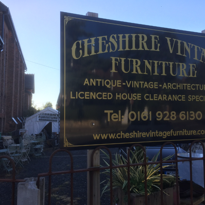 . Antique  vintage and retro furniture in Altrincham   Manchester